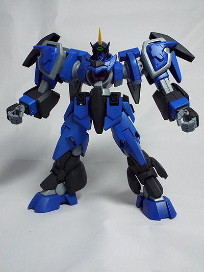 月間優秀賞 ドージ刃-X01