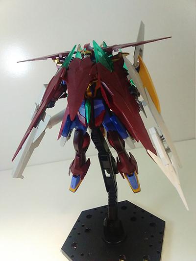 月間優秀賞 インパルスガンダム皇01